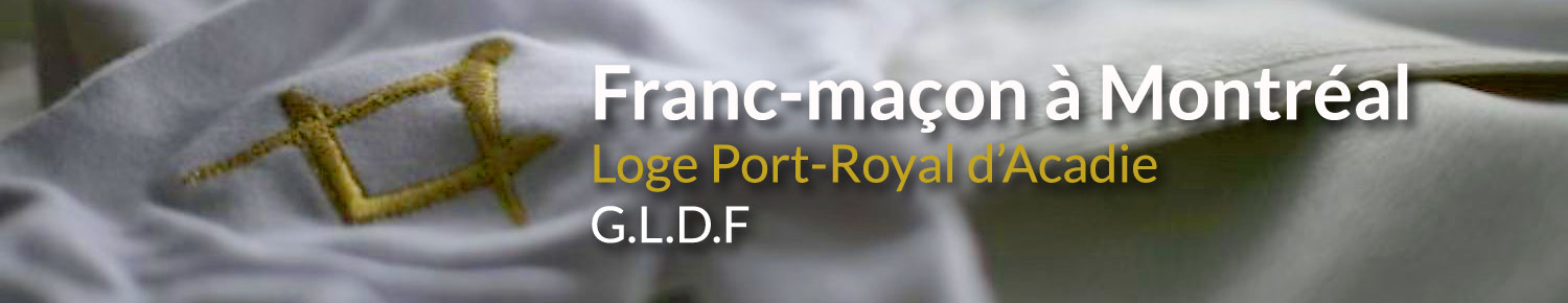 Loge Port Royal dAcadie