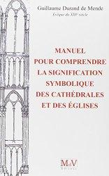 comprendre la signification symbolique des cathedrales
